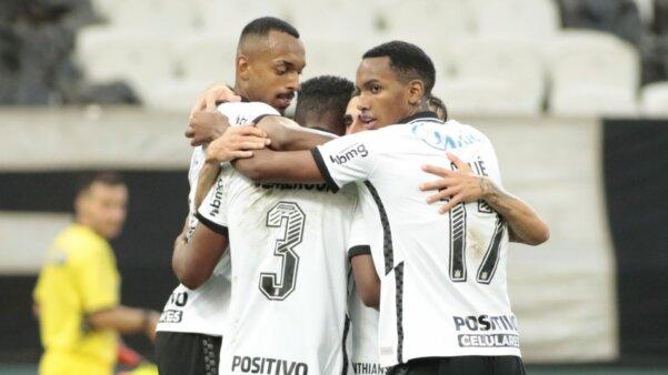 Provável escalação Corinthians Palmeiras semifinal Paulistão