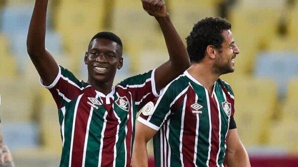 Provável escalação Fluminense Flamengo Campeonato Carioca