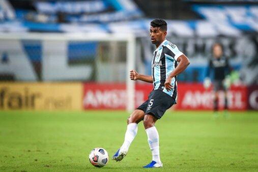 Provável escalação Grêmio Internacional Gauchão Gre-Nal