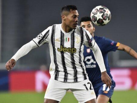Provável escalação Juventus Atalanta Copa da Itália