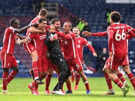 Provável escalação Liverpool Burnley Premier League