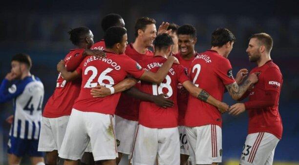Provável escalação Manchester United Liverpool Premier League