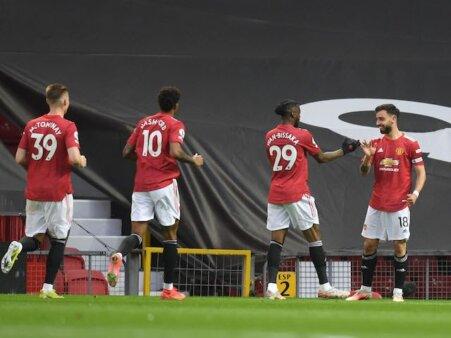 Provável escalação Manchester United Villareal Europa League
