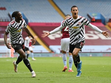 Provável escalação Manchester United Leicester Premier League