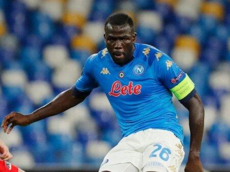 Provável escalação Napoli Fiorentina Campeonato Italiano