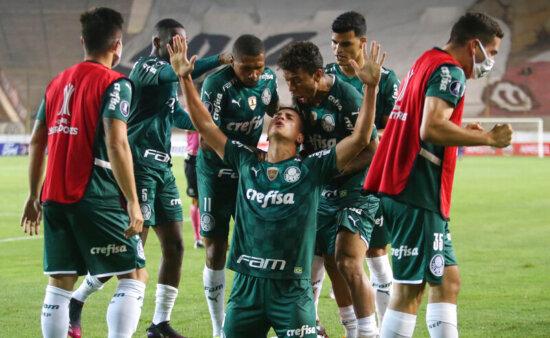Jornal espanhol fala em Europa, e rasga elogios a jóias de Palmeiras e Santos