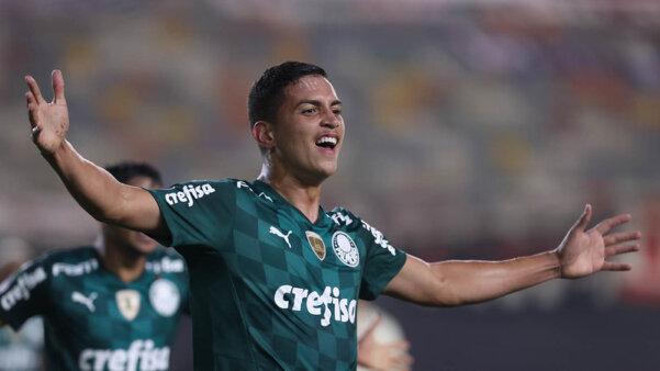 Renan pode ser vendido pelo Palmeiras e é promessa do Brasileirão