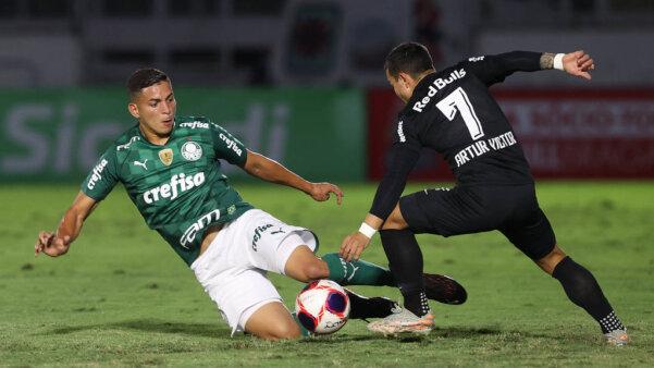 Renan, Palmeiras