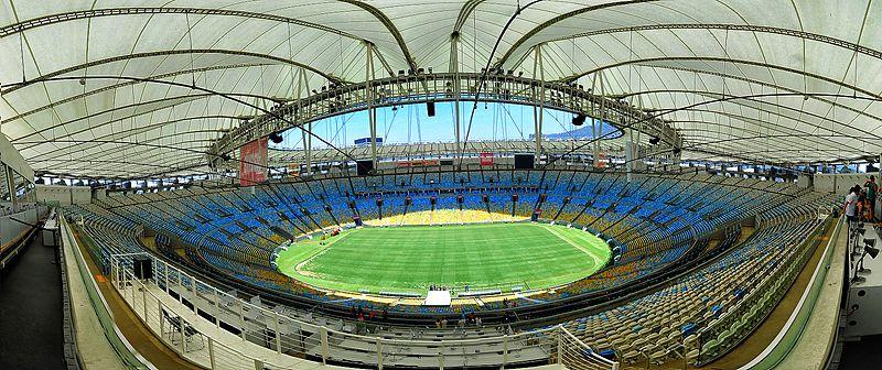 Eduardo Paes e a Copa América