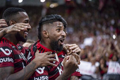 Rodinei irá voltar ao Flamengo.