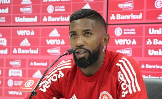 Rodinei falou sobre volta ao Flamengo.