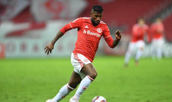 Rodinei pode ser um dos destaques da Série A pelo Flamengo.