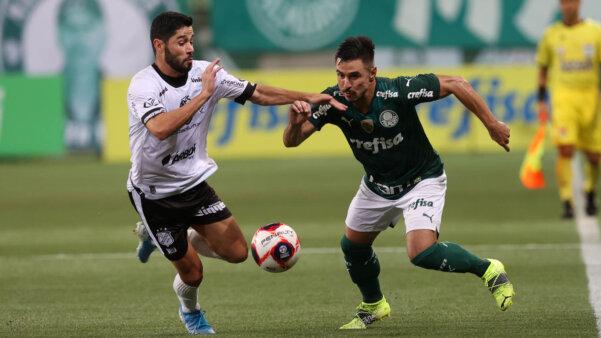 Assistir Santo André x Palmeiras AO VIVO