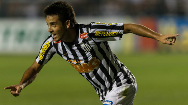 Felipe Anderson está de saída do Porto