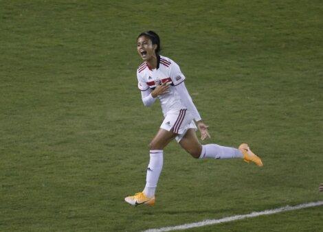 Assistir São Paulo x Botafogo Brasileirão Feminino AO VIVO