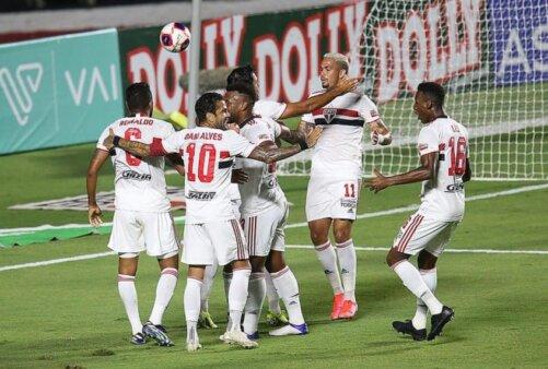 Assistir São Paulo x Sporting Cristal Libertadores AO VIVO
