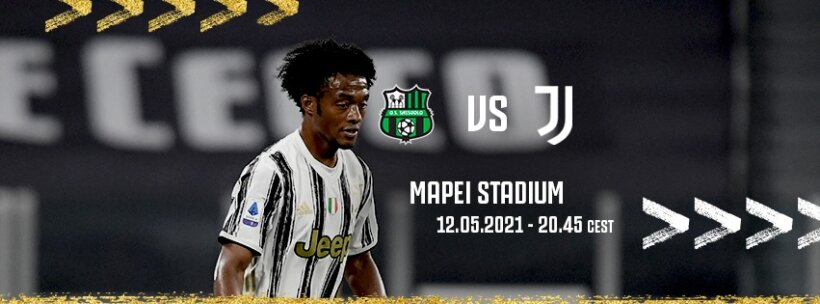 Sassuolo x Juventus guia