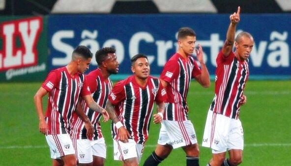 Onde assistir Mirassol x São Paulo AO VIVO pelo Campeonato Paulista (Foto: Rubens Chiri/ saopaulofc.net/ Reprodução/ Flickr oficial do São Paulo FC)