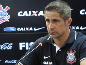 Corinthians pode ter desfalques importantes para a estreia no Brasileirão
