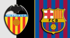 Valencia x Barcelona assistir