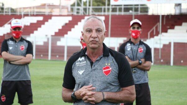 Márcio Fernandes é o favorito para comandar o Paysandu
