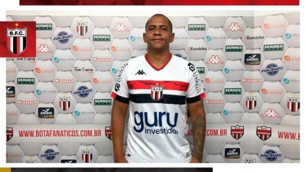 Walter Botafogo-SP