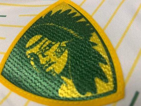 Novo logo da seleção feminina de rúgbi é divulgado