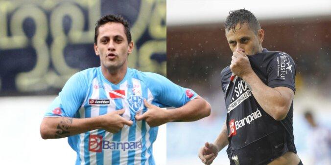 Eduardo Ramos é o novo reforço do Ituano