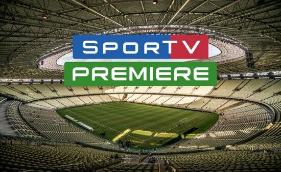 Jogos AO VIVO no SporTV e Premiere - Foto: Arena Castelão/ Reprodução (Arte: Adriano Oliveira)