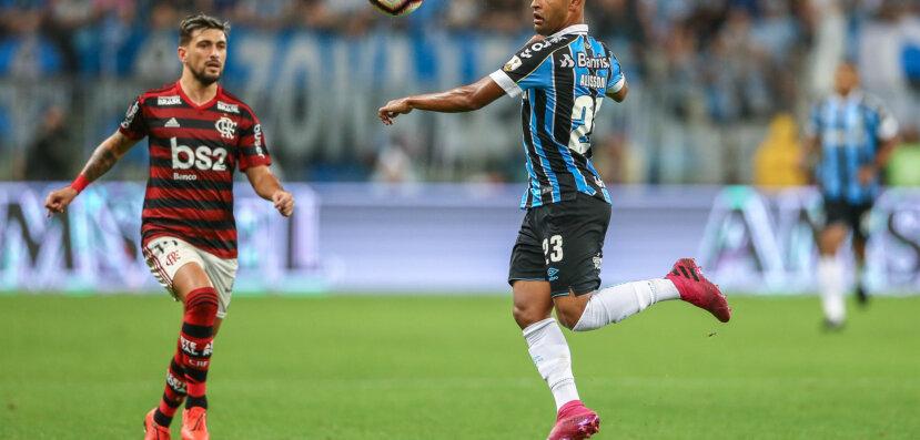 Flamengo se iguala ao Grêmio em vitórias na Copa do Brasil; equipes lideram o ranking
