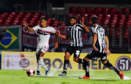 Santos x São Paulo: quem mais venceu na história do clássico San-São (Foto: Rubens Chiri/ saopaulofc.net/ Flickr oficial do São Paulo FC)