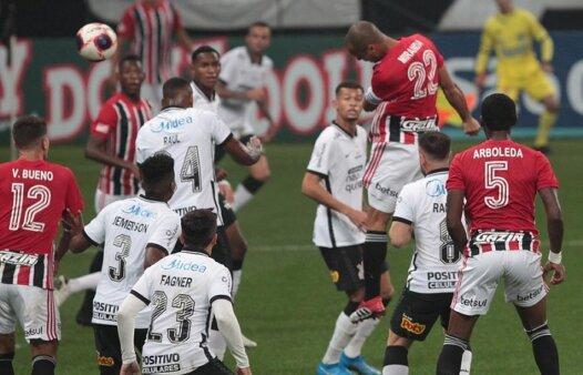 Jogos AO VIVO no SporTV e Premiere (Foto: Rubens Chiri/ saopaulofc.net/ Flickr oficial do São Paulo FC)