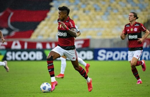 Coritiba x Flamengo: acompanhe o jogo em tempo real da Copa do Brasil 2021 (Foto: Alexandre Vidal/ Reprodução/ Flickr oficial do Flamengo)