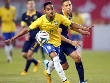Wendell fala em retorno ao Brasil e diz em que time gostaria de jogar