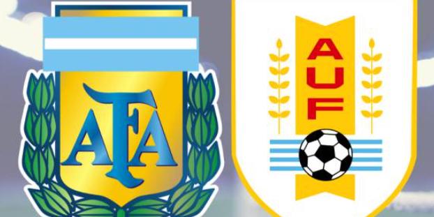 Argentina x Uruguai assistir
