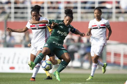 Onde assistir aos jogos da 13ª rodada do Brasileirão Feminino AO VIVO