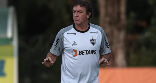 Atlético-MG desfalques