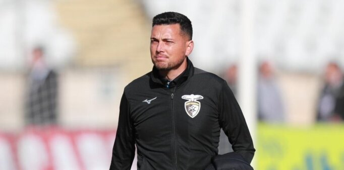 Bruno Lopes é o novo técnico do Bahia