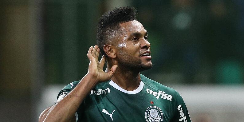 Empresário de Borja revela proposta recusada pelo Palmeiras; veja valores