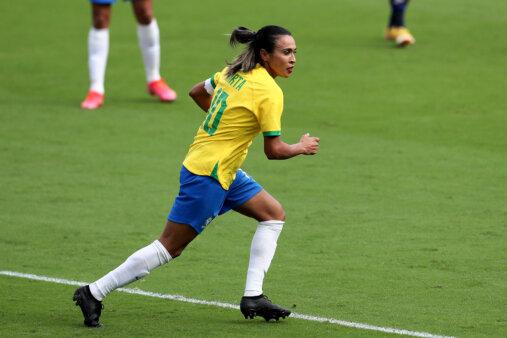 Assistir Brasil x Canadá seleção feminina AO VIVO