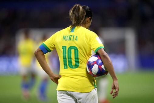 Assistir Brasil x Rússia Seleção Feminina AO VIVO