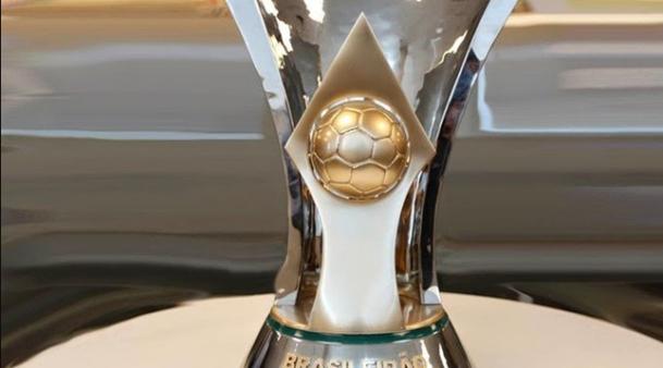 Brasileirão - 5ª rodada