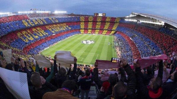 Estádios / Barcelona