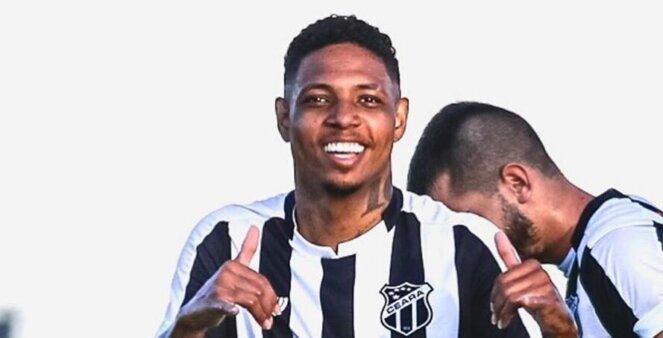 Luan Ferreira é o novo reforço do Paysandu