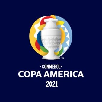 Logo Copa America 2021