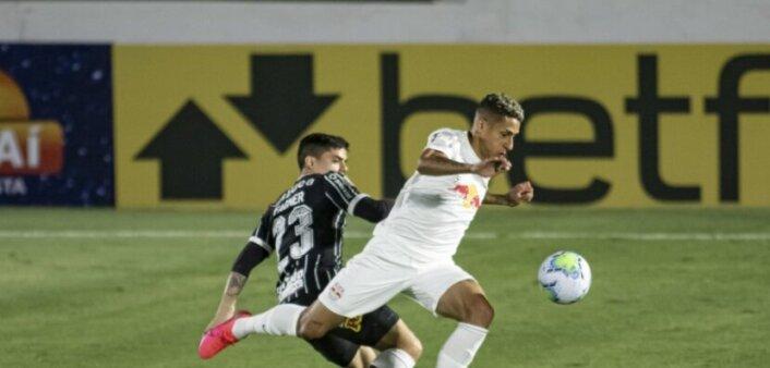 Assistir Corinthians x Red Bull Bragantino Brasileirão AO VIVO
