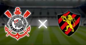 Corinthians x Sport assistir