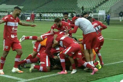 CRB - Palmeiras