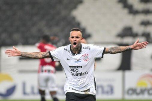 Desfalques Corinthians Sport Brasileirão
