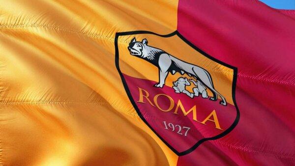 Brasileiros na Roma FC